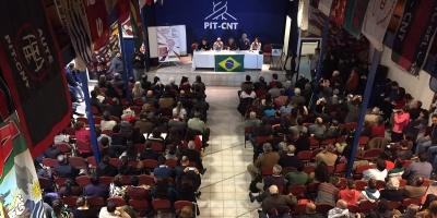 Mujica sostuvo que en Brasil se consum� un golpe de Estado