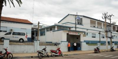 Intoxicaci�n alimenticia en Soriano