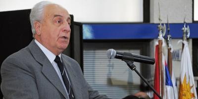 Uruguay y Argentina comparten inter�s por nuevo puente binacional