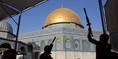 """Washington condena el ataque """"abominable"""" contra una mezquita en Irak"""