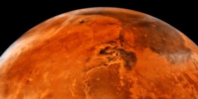 Se estrella el módulo europeo en Marte por un problema en el programa de navegación