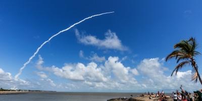 Europa lanza su propio sistema de navegación: Galileo