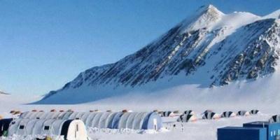Casquete polar de la Antártida es más vulnerable de lo que se pensaba, según estudio