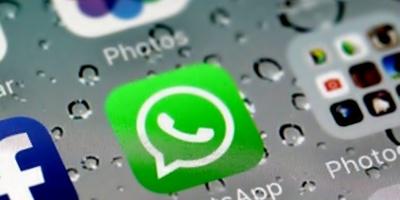 WhatsApp permitirá borrar  mensajes, fotos y videos ya enviados