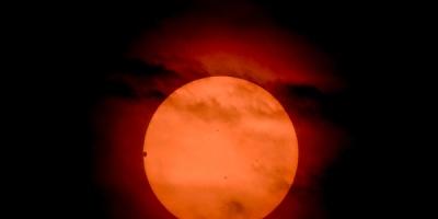 Estrella más cercana al Sistema Solar
