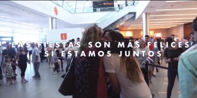 Video del Aeropuerto Internacional de Carrasco se hace viral