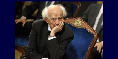 """Murió el sociólogo y filósofo Zygmunt Bauman, creador de la """"modernidad líquida"""""""