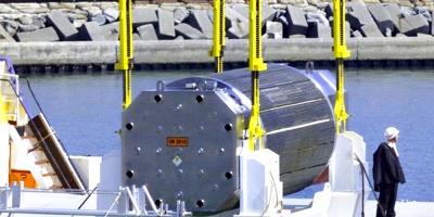 Pyongyang tiene plutonio para diez bombas nucleares, según Seúl