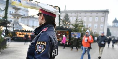 Detienen en Austria a sospechoso de preparar un atentado