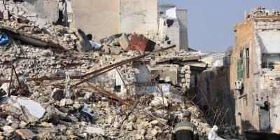 Ataque de EEUU en Siria mata a más de 100 combatientes de Al Qaeda