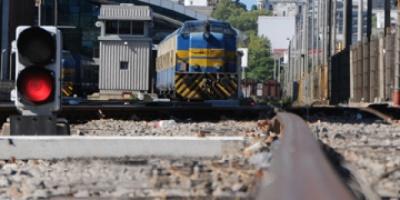 Presentan propuesta para turismo ferroviario