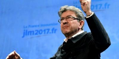 Tecnología: Candidato de izquierda radical francés hará un doble mitin mediante un holograma.