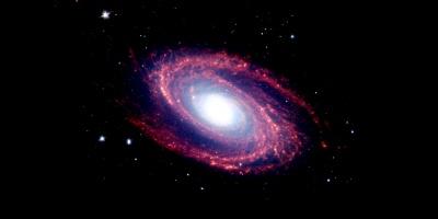 Nuestra galaxia se mueve atraída y empujada según un estudio