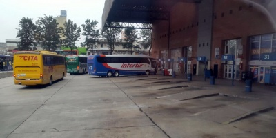 Buscan crear linea de ómnibus que conecte Salto con Maldonado