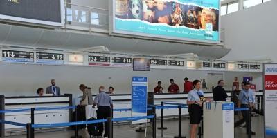 Aeropuerto de Punta del Este alcanzó récord de aterrizajes de aeronaves privadas en 2016