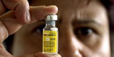 Brasil confirma 65 muertos por fiebre amarilla en su mayor brote registrado