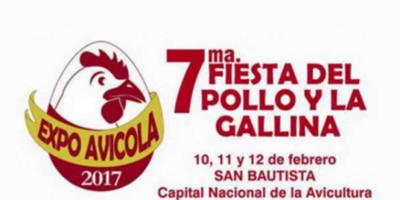 Canelones realizará el séptimo Festival del Pollo y la Gallina