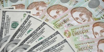 Moneda se deprecia 0,14% y el dólar cierra a 28,63 pesos