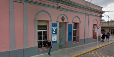 Buscan a pareja desaparecida en Maldonado