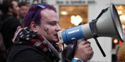 Asesinan a integrante de comunidad LGBTI, el tercero en tres días en El Salvador