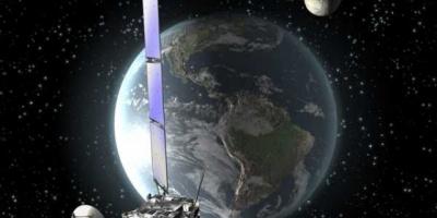 Hallan 7 planetas del tamaño de la Tierra