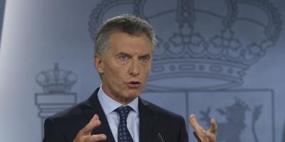 Denuncian a Macri por presuntos favores a grupo familiar por rutas aéreas