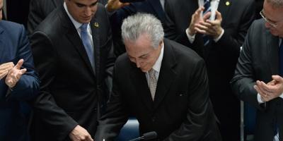 Fuerte aumento del desempleo en Brasil