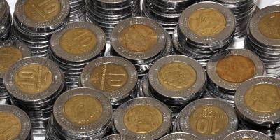 Índice Medio de Salarios aumentó 4,79% en enero