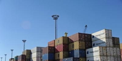 Uruguay XXI: exportaciones de bienes aumentarán 6% en 2017