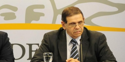 Falleció el director de la Secretaría Nacional para la Lucha contra el Lavado de Activos