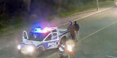Aclararon rapiña en Maldonado: Tres detenidos