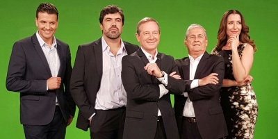 """""""Todas las voces"""" estarán en un debate en TV"""