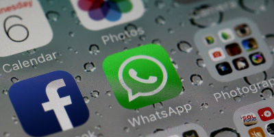 Seguridad de WhatsApp y Telegram no impide piratería