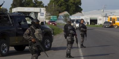 Ejecutaron a un uruguayo en Chuy - Brasil