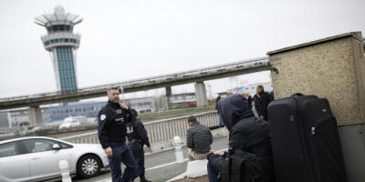 Padre del hombre abatido en el aeropuerto de Orly niega que fuera terrorista