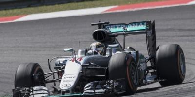 Calendario del Mundial de Fórmula 1 en 2017