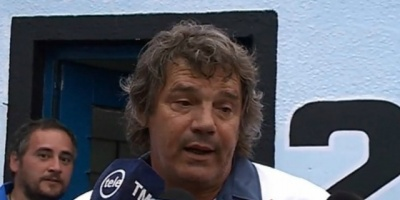 Liverpool cesó al entrenador Mario Saralegui
