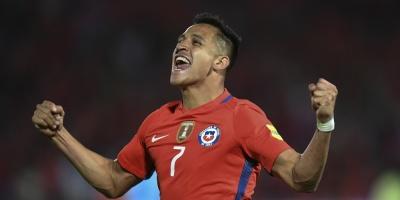 Chile prepara el duelo ante Argentina con Alexis entre algodones