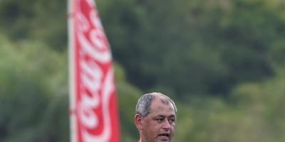 Paraguay se prepara para enfrentar a Ecuador sin Valdez y Samudio