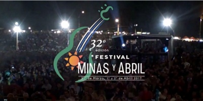 Radio Monte Carlo en Minas y Abril