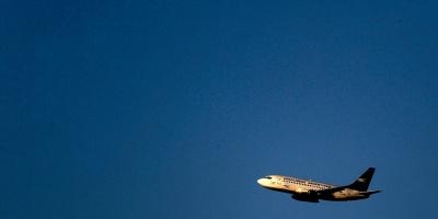 Actos terroristas: se amplía la lista de objetos prohibidos en vuelos