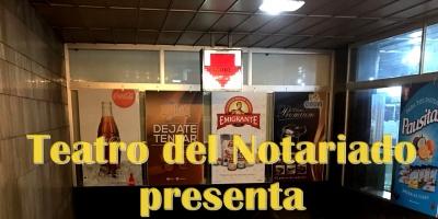 Lanzan la programación 2017 del Teatro del Notariado