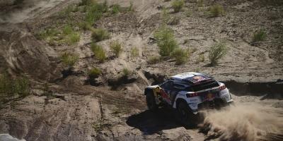 El Rally Dakar vuelve a Perú y recorrerá también Bolivia y Argentina