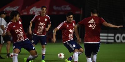 Paraguay buscará ante Ecuador una luz en su sinuoso camino hacia Rusia