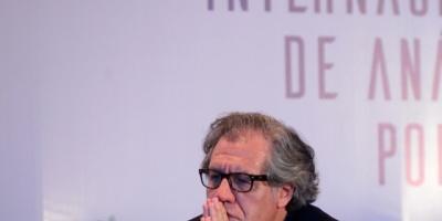 Senado chileno apoya propuesta de Almago para suspender a Venezuela de la OEA