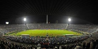 La selección de Brasil reconoció el Estadio Centenario