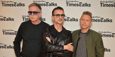 Depeche Mode vuelve a América Latina después de nueve años