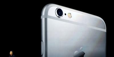 La justicia china anula una decisión que prohíbe la venta del iPhone6