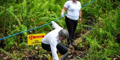 El Salvador aprueba ley que prohíbe minería metálica