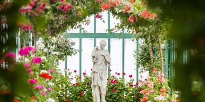 Diseño tecnológico con mucho de arte: reabren en primavera Los Invernaderos Reales de Bruselas